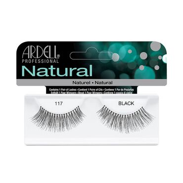 Ardell Natural Lash 117