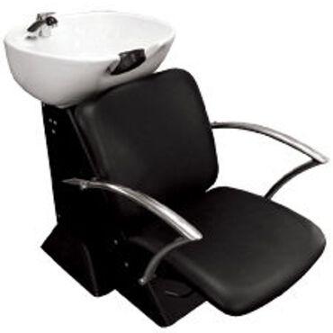 Salon Services Verona Backwash Unit