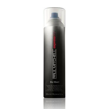 Paul Mitchell Dry Wash Waterless Shampoo 252ml