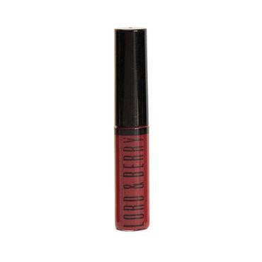 Lord & Berry Skin Lip Gloss - Maraschino