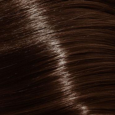 Ion Permanent Hair Colour - 6.34 Dark Golden Copper Blonde 100ml