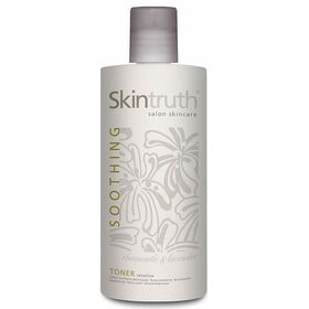 Skintruth Soothing Toner 500ml
