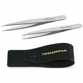 Tweezerman Petite Tweeze Set