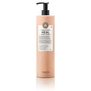 Maria Nila Head & Hair Heal Conditioner 1 Litre