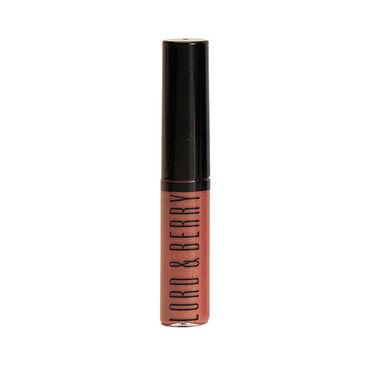 Lord & Berry Skin Lip Gloss - Tangerine
