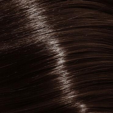 XP100 Intense Radiance Permanent Hair Colour - 4.1 Ash Brown 100ml