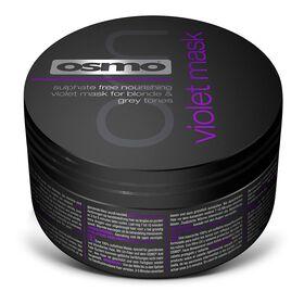 Osmo Silverising Violet Mask 100ml