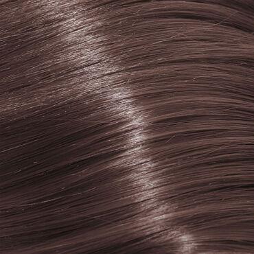 Ion Semi-Permanent Hair Colour - 6.77 Dark Intense Cool Blonde 100ml