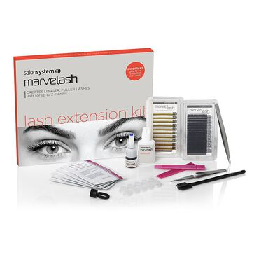 Marvelash Lash Extention Kit