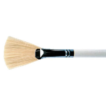 Beauty Express Fan Mask Brush