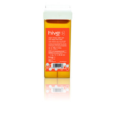 Hive of Beauty Fixed Head Roller Cartridges Large 100g