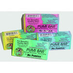 Mr Pumice Pumi Bar Small Assorted Pack of 600