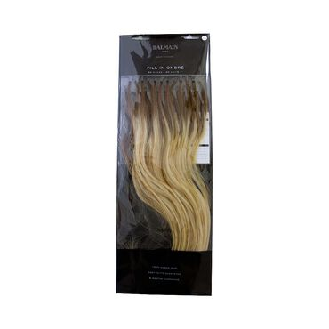 Balmain Human Hair Extension 50 pack New York