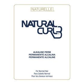 ZOTOS Naturelle Natural Curl Perm