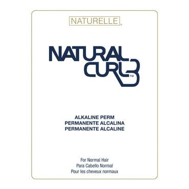 ZOTOS Naturelle Natural Curl Perm