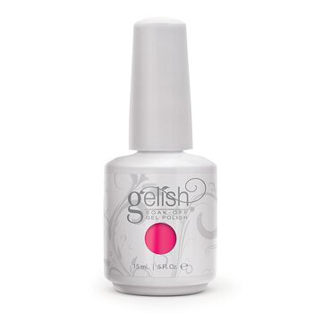 Gelish Soak Off Gel Polish Hello Pretty Collection - Pop-Arrazi Pose 15ml