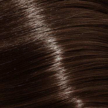 American Pride U-TIP Human Hair Extensions - 1B Barely Black 18