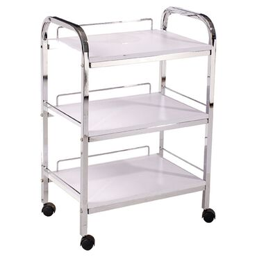 Salon Services Spa Beauty Trolley
