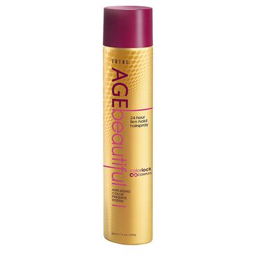 AGEbeautiful Hairspray 300ml