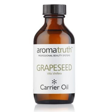 Aromatruth Grapeseed Carrier Oil 100ml