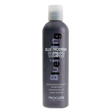 Proclere Blue Frosting Silverising Shampoo 2x 250ml