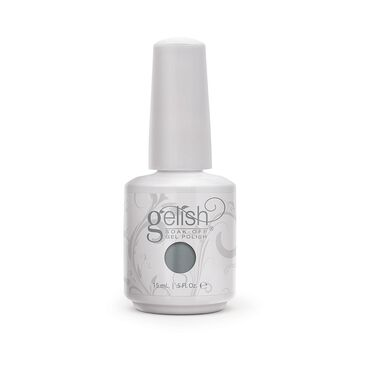 Gelish Soak Off Gel Polish Get Colourfall Collection - Clean Slate 15ml