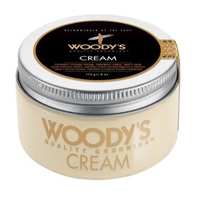 Woody's Flexible Styling Cream 113g