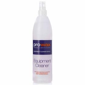 Pro Wax Equipment Cleaner Spray 500ml
