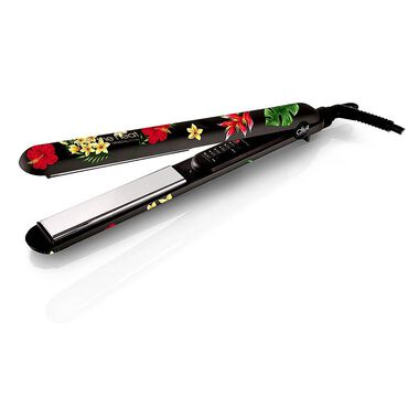 Diva Professional Styling Rebel Feel The Heat Elite Hair Straightener Tropical Burst