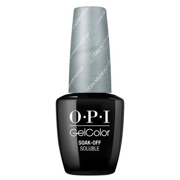 OPI GelColor Gel Polish Fiji Collection - I Can Never Hut Up 15ml
