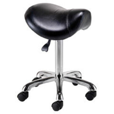 REM Saddle Stool