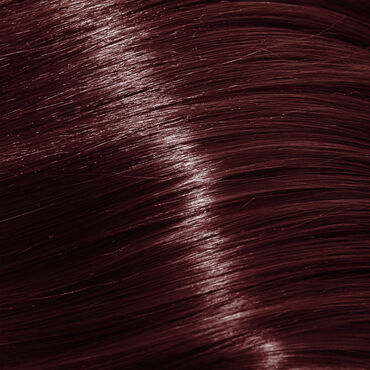 XP100 Intense Radiance Permanent Hair Colour - 5.20 Light Violet Brown 100ml