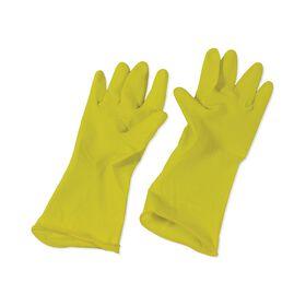 Vulsini Hot Stone Massage Gloves Yellow