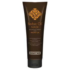 Osmo Berber Oil Mask with Argan Oil 250ml