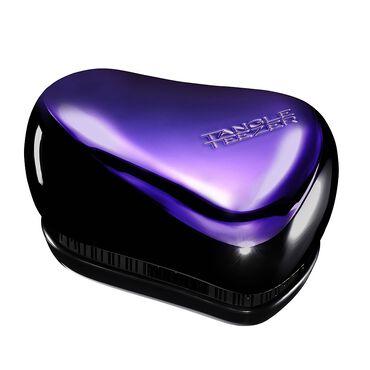 Tangle Teezer Compact - Purple Dazzle