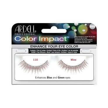 Ardell Color Impact 110 Wine
