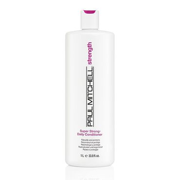Paul Mitchell Strength Super Strong Daily Conditioner 1 Litre