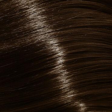 XP200 Natural Flair Permanent Hair Colour - 6.1 Dark Ash Blonde 100ml