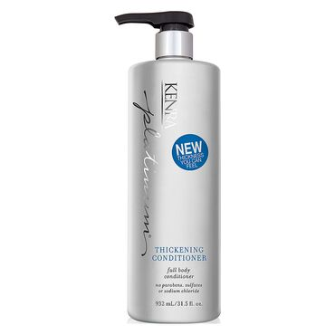 Kenra Professional Platinum Revive Conditioner 932ml