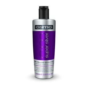 Osmo Super Silver No Yellow Shampoo 1 Litre