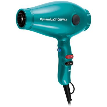 Diva Professional Styling Chromatix Dynamica 3400 Pro Hair Dryer - Sky Blue