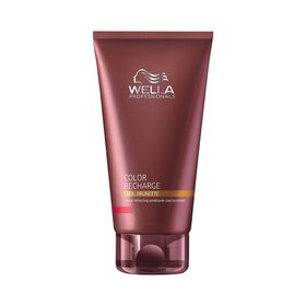 Wella Professionals Color Recharge Conditioner Cool Brunette 200ml