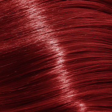 Rusk Deepshine Demi Semi-Permanent Hair Colour - 6.66RR Brilliant Red 100ml