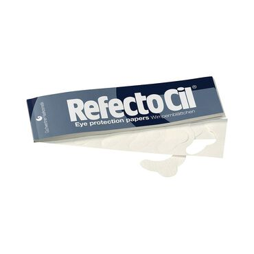 Refectocil Eye Protection Papers Pack of 96