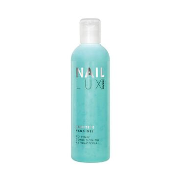 Nail Lux Sanitise Hand Gel 250ml