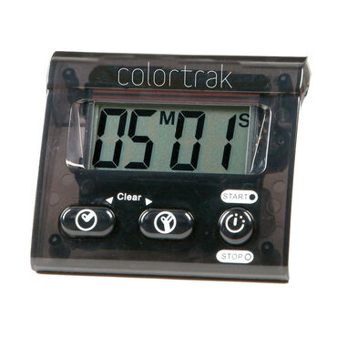Color Trak Digital Timer
