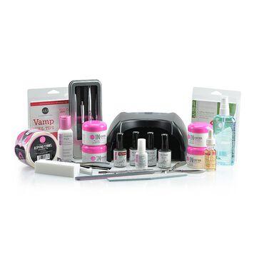 Asp In Control Training Kit Gel Polish Kits Salon Services