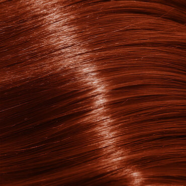 XP200 Natural Flair Permanent Hair Colour - 7.46 Copper Red Blonde 100ml