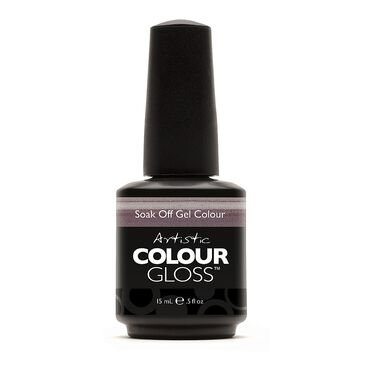Artistic Colour Gloss Soak Off Gel Polish - Vogue 15ml
