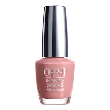 OPI Infinite Shine Gel Effect Nail Lacquer - You Can Count On It 15ml